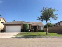 Photo of 15707 Athena Drive, Fontana, CA 92336 (MLS # CV18176407)