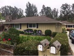 Photo of 4067 Via Zorro, Santa Barbara, CA 93110 (MLS # CV18196010)