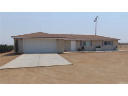 Photo of 12281 Baldy Mesa Road, Victorville, CA 92392 (MLS # CV18196247)