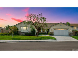 Photo of 14161 Sugarcreek Circle, Eastvale, CA 92880 (MLS # CV18197174)