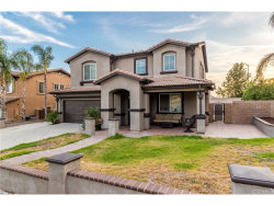 Photo of 6260 Taylor Canyon Place, Rancho Cucamonga, CA 91739 (MLS # CV18203008)