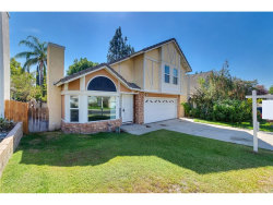 Photo of 6649 Brissac Place, Rancho Cucamonga, CA 91737 (MLS # CV18218255)