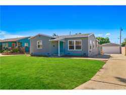 Photo of 1706 E Idahome Street, West Covina, CA 91791 (MLS # CV18222623)