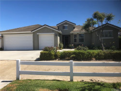 Photo of 4096 Equestrian Lane, Norco, CA 92860 (MLS # CV18226142)