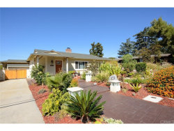 Photo of 2925 N Mountain Avenue, Claremont, CA 91711 (MLS # CV18227741)