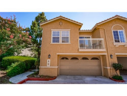 Photo of 11450 Church Street , Unit 43, Rancho Cucamonga, CA 91730 (MLS # CV18229574)