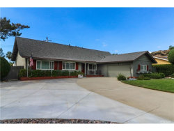 Photo of 2325 W Silver Tree Road, Claremont, CA 91711 (MLS # CV18238352)