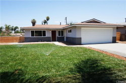 Photo of 3561 Grant Street, Corona, CA 92879 (MLS # CV18251764)
