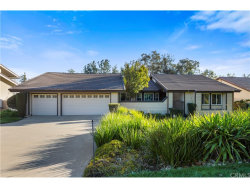 Photo of 9777 Hillside Road, Alta Loma, CA 91737 (MLS # CV18252925)