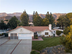 Photo of 8692 Vicara Drive, Alta Loma, CA 91701 (MLS # CV18253081)