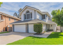 Photo of 14584 Terrace Hill Lane, Chino Hills, CA 91709 (MLS # CV18261305)