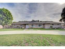 Photo of 21132 E Mesarica Road, Covina, CA 91724 (MLS # CV18265710)