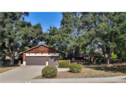 Photo of 1867 Golden Hills Road, La Verne, CA 91750 (MLS # CV18269848)