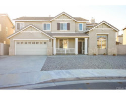 Photo of 5967 Golden Nectar Court, Corona, CA 92880 (MLS # CV18271726)