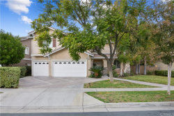 Photo of 9406 Homestead Drive, Rancho Cucamonga, CA 91730 (MLS # CV18271881)