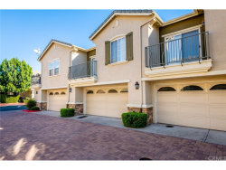 Photo of 7353 Ellena West , Unit 193, Rancho Cucamonga, CA 91730 (MLS # CV18272484)