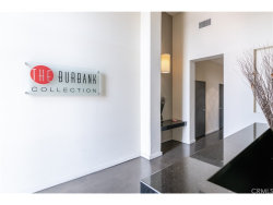 Photo of 250 N First Street , Unit 337, Burbank, CA 91502 (MLS # CV18272732)