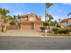Photo of 6339 Meadow Glen Place, Rancho Cucamonga, CA 91737 (MLS # CV18273605)