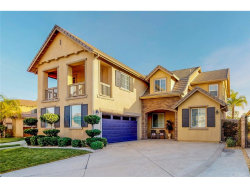Photo of 12249 Dry Creek Drive, Rancho Cucamonga, CA 91739 (MLS # CV18273991)