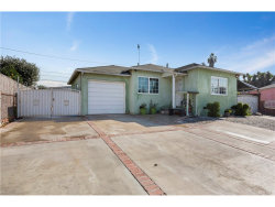 Photo of 14926 S Menlo Avenue, Gardena, CA 90247 (MLS # CV18276257)