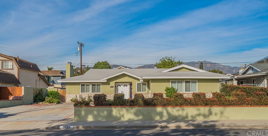 Photo for 2633 Kendall Street, La Verne, CA 91750 (MLS # CV18280117)