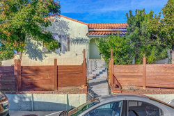 Photo of 4903 La Calandria Way, El Sereno, CA 90032 (MLS # CV18280991)