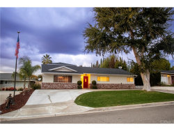 Photo of 7534 Cerrito Rojo Drive, Rancho Cucamonga, CA 91730 (MLS # CV18285387)