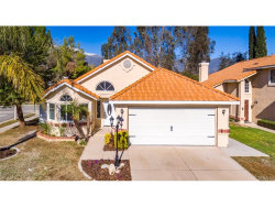 Photo of 11836 Antler Peak Court, Rancho Cucamonga, CA 91737 (MLS # CV18288232)