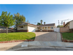 Photo of 2012 E Haller Street, Covina, CA 91724 (MLS # CV18290839)