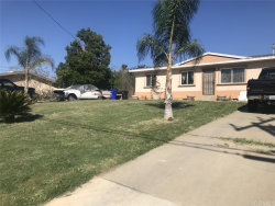 Photo of 5322 Cedar Street, Riverside, CA 92509 (MLS # CV18291829)