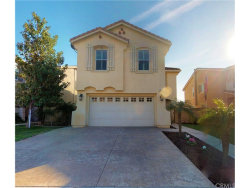 Photo of 16277 Pablo Creek Lane, Fontana, CA 92336 (MLS # CV18291849)