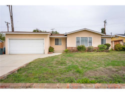 Photo of 1033 E Lemon Avenue, Glendora, CA 91741 (MLS # CV18292954)