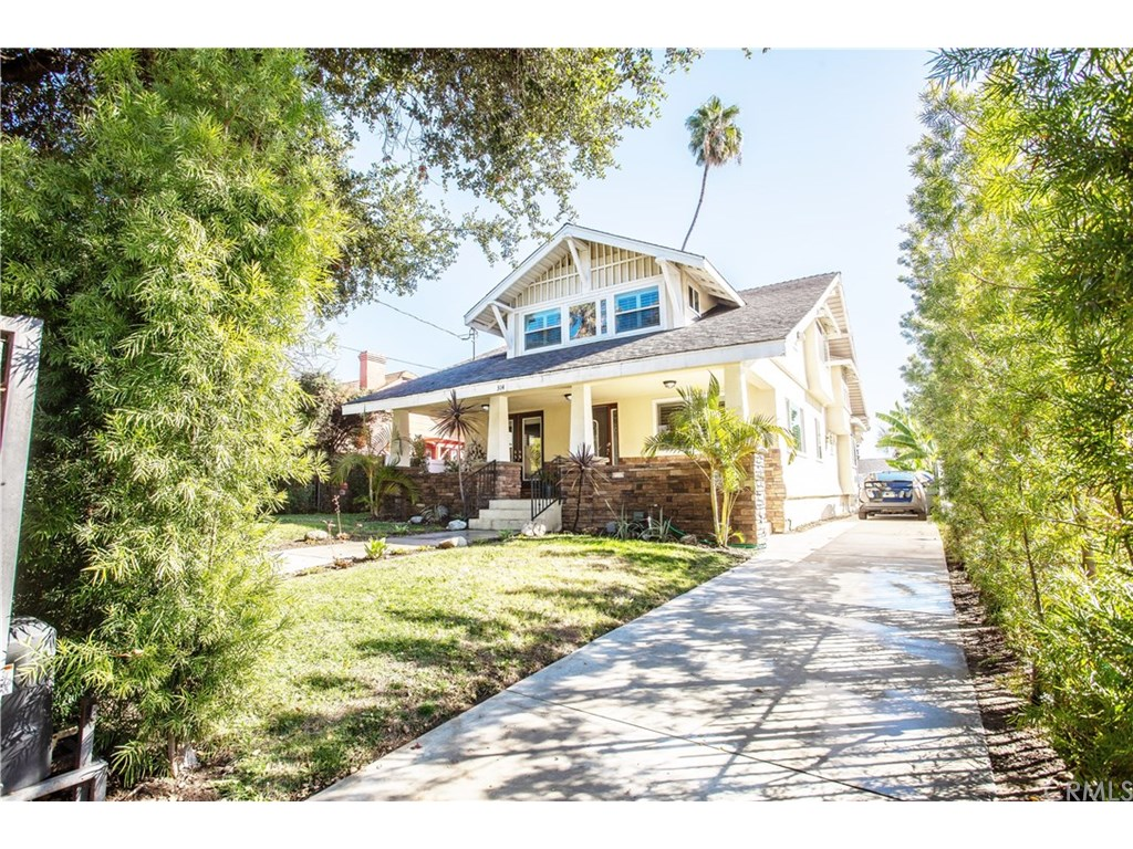 Photo for 314 Barthe Drive, Pasadena, CA 91103 (MLS # CV19005849)
