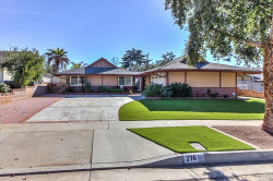 Photo of 216 E Payson Street, San Dimas, CA 91773 (MLS # CV19013877)