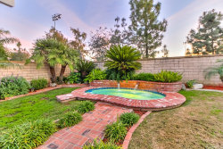 Tiny photo for 5772 Via Barcelona, La Verne, CA 91750 (MLS # CV19016812)