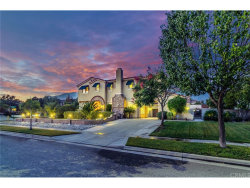 Photo of 12750 Bridge Water Drive, Rancho Cucamonga, CA 91739 (MLS # CV19028785)