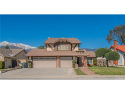 Photo of 12814 Carissa Court, Rancho Cucamonga, CA 91739 (MLS # CV19032014)