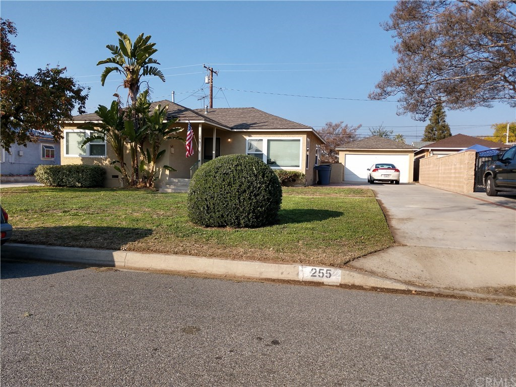 Photo for 255 E Edna Place, Covina, CA 91723 (MLS # CV19033114)