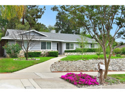 Photo of 132 S Country Club Road, Glendora, CA 91741 (MLS # CV19034056)