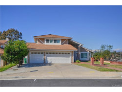Photo of 23885 Enriquez Drive, Diamond Bar, CA 91765 (MLS # CV19035156)