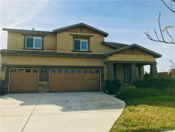 Photo of 16511 Westmoor Place, Fontana, CA 92336 (MLS # CV19035251)