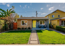 Photo of 11808 Tennessee Place, Los Angeles, CA 90064 (MLS # CV19039901)