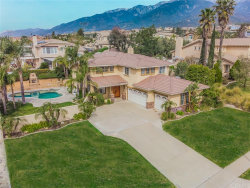 Photo of 5528 Pacific Crest Place, Rancho Cucamonga, CA 91739 (MLS # CV19041078)