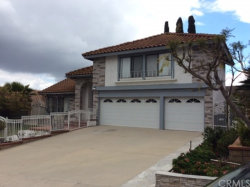 Photo of 1804 Calle Belleza, Rowland Heights, CA 91748 (MLS # CV19067188)
