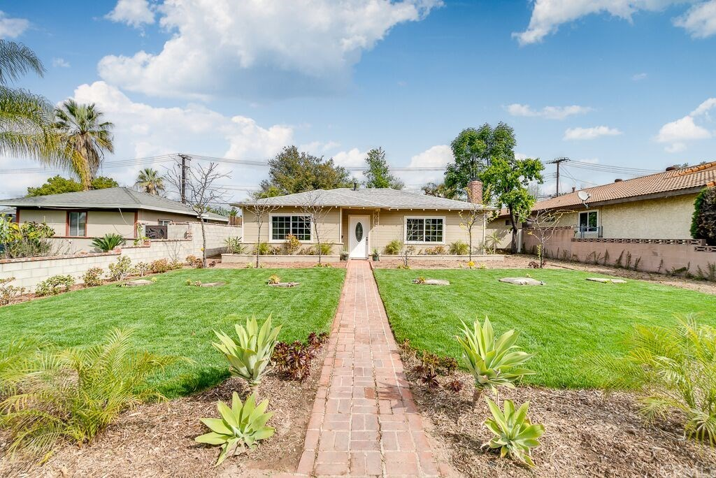 Photo for 245 E 2nd Street, San Dimas, CA 91773 (MLS # CV19067764)