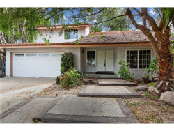 Photo of 2200 Fallen Drive, Rowland Heights, CA 91748 (MLS # CV19068143)