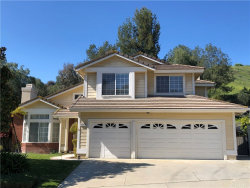 Photo of 14366 Pleasant Hill Drive, Chino Hills, CA 91709 (MLS # CV19071718)