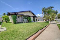 Tiny photo for 311 N Banna Avenue, Covina, CA 91724 (MLS # CV19072528)