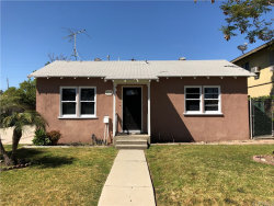 Photo of 417 W Columbia Avenue, Pomona, CA 91768 (MLS # CV19082871)