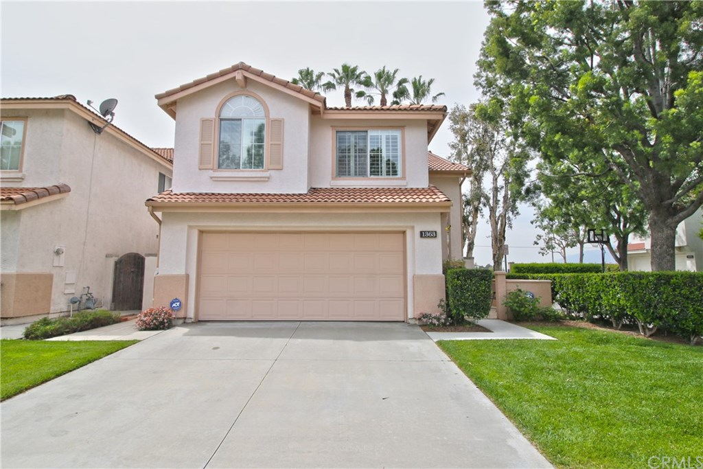 Photo for 1363 N Briargate Lane, Covina, CA 91722 (MLS # CV19084871)